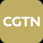 CGTN icon