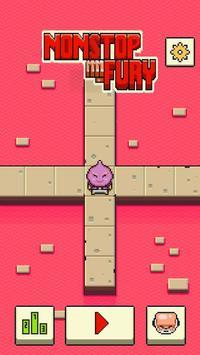 Nonstop Fury: Relax Time apk screenshot