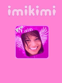 Imikimi free PRO HD screenshot 11