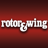 Rotor & Wing Magazine icon