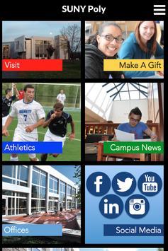 SUNY Polytechnic Institute apk screenshot