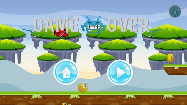 لعبة مغامرات دانية apk screenshot