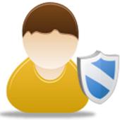 키즈케어 ADMIN icon