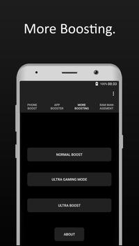 cpu Booster apk screenshot