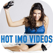 Hot imo Video Chat & Call  Pro icon