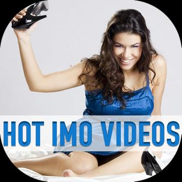 Hot imo Video Chat & Call  Pro poster