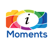 iMoments Photography icon