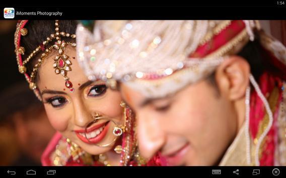 iMoments Photography screenshot 5