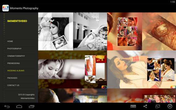 iMoments Photography screenshot 13