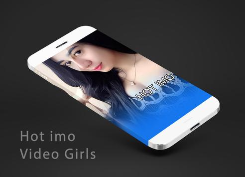 Hot Imo Video Girls screenshot 1