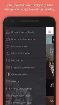 OCIOSEAR apk screenshot