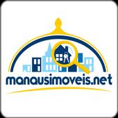 Manaus Imóveis icon