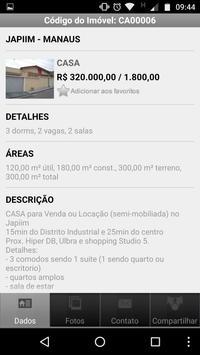 Manaus Imóveis screenshot 5