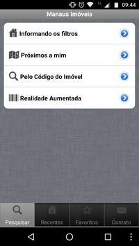 Manaus Imóveis apk screenshot