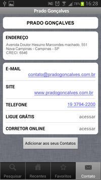 Prado Gonçalves screenshot 7