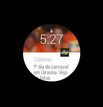 Cofemac - Notícias do Sertão poster