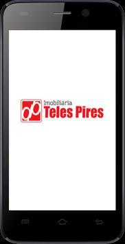 Imobiliária Teles Pires poster