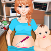 New Baby Born icon
