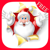 Christmas Day Hidden Object icon