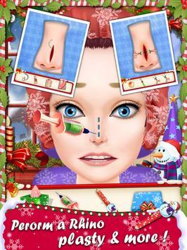Snowy Girl Plastic Surgery screenshot 14
