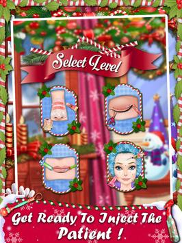 Snowy Girl Plastic Surgery screenshot 1