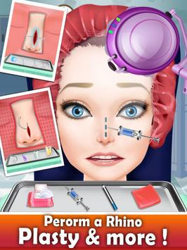 Skin Care Surgery Simulator screenshot 6