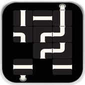 Puzzling Pipes icon
