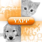 Yapp icon