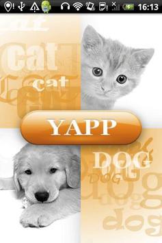 Yapp poster