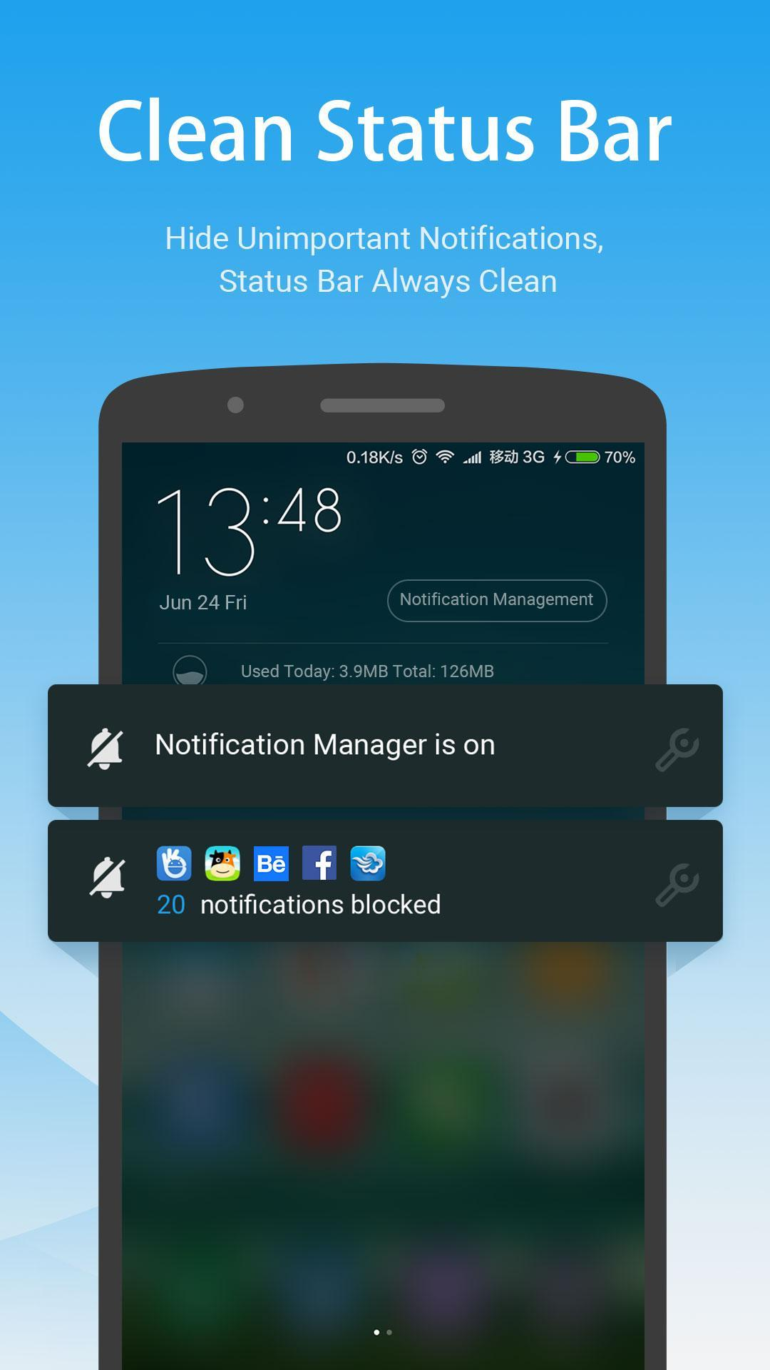 Notification Manager for Android - APK Download