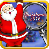 Christmas 2016 icon