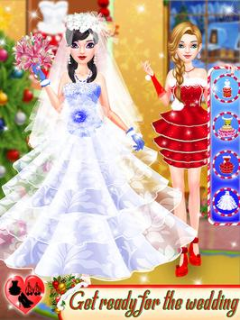 Christmas Wedding Salon screenshot 2