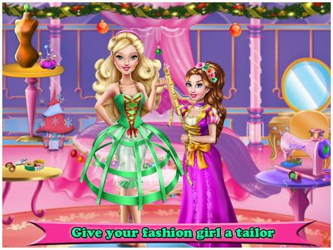 Christmas Wedding Tailor apk screenshot