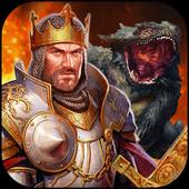 Empire Battle : Crime Mystery icon