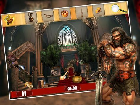Empire Battle : Crime Mystery screenshot 3
