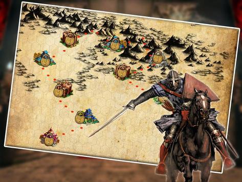 Empire Battle : Crime Mystery screenshot 1