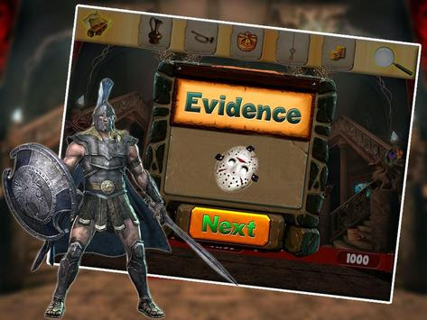 Empire Battle : Crime Mystery screenshot 2