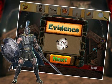 Empire Battle : Crime Mystery screenshot 5