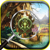 Esoteric Hidden Object icon