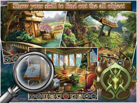 Esoteric Hidden Object poster