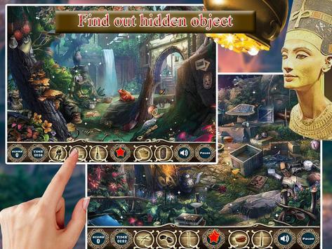 Esoteric Hidden Object apk screenshot