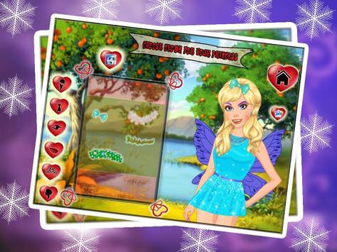 Forest Princess Dress Up apk screenshot