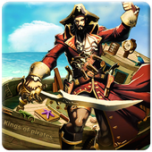 Kings of Pirates Hidden Object icon