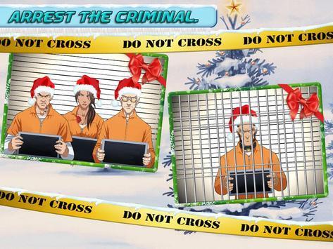 Murder Mystery Christmas Part poster