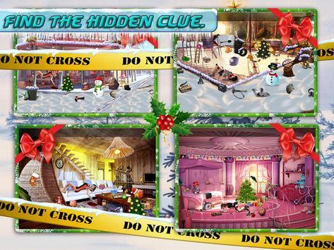 Murder Mystery Christmas Part screenshot 14