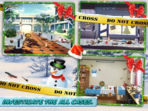 Murder Mystery Christmas Part screenshot 7