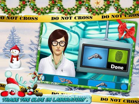 Murder Mystery Christmas Part screenshot 4