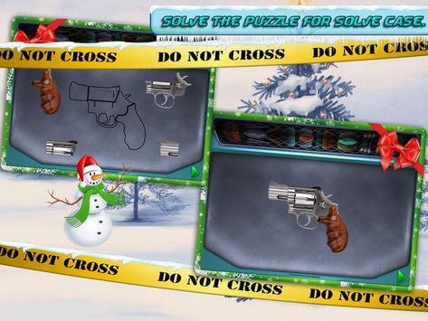 Murder Mystery Christmas Part screenshot 8