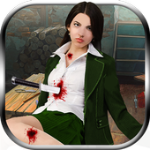 Mystery Crime : Hidden Objects icon