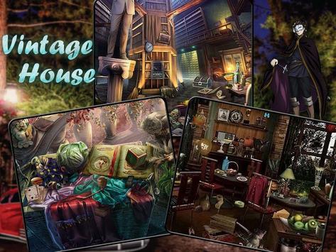 Vintage House apk screenshot